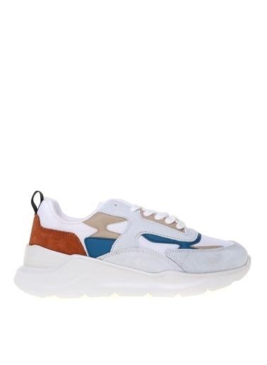 Fabrika Fabrika Beyaz Sneaker Beyaz